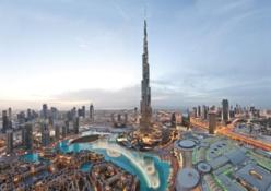 Emirates Holidays lance les Packages « Hello Dubaï » pour les Voyageurs Marocains