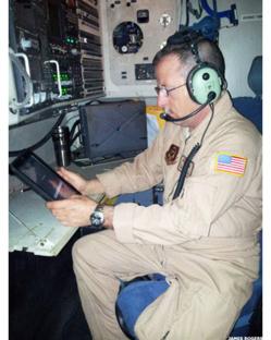 US Air Force: 18000 iPad pour une économie de kérosène de 750 000 dollars par an