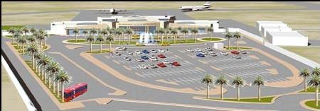 Sfax-Thyna: une nouvelle plate-forme aéroportuaire ultramoderne