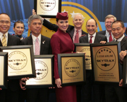 Skytrax 2013: Royal Air Maroc absente du Top10 des meilleures compagnies Africaines