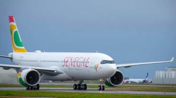Air Senegal prépare son premier vol vers Washington et New-York