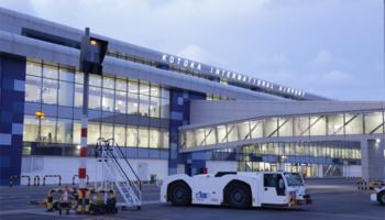 United Airlines renoue avec le Ghana après 10 ans d'absence
