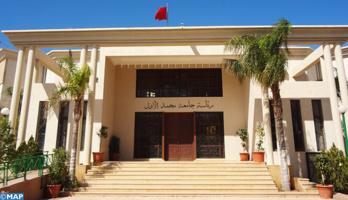 L'UMP Oujda partenaire d'un projet global de développement du secteur de l'aérien dans l'Oriental