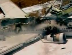 Un Boeing 777 prend feu à San Francisco après avoir raté son atterrissage