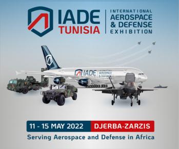 Tunisie: Annonce de la 2ème édition du salon IADE Djerba Airshow en Mai 2022
