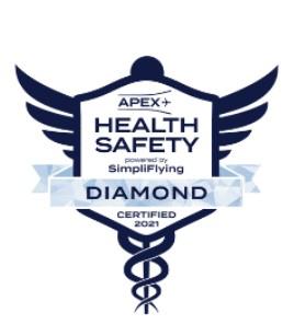 RwandAir obtient le niveau Diamond pour les mesures de prévention contre Covid-19