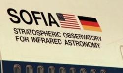SOFIA: Le Boeing 747 SP transformé en observatoire volant de la NASA