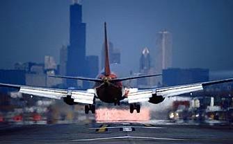 Annonce d'un accord interarabe pour la libéralisation du transport aérien