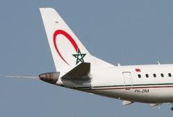 Royal Air Maroc teste les appareils du module 100 sièges pour en commander 12 à 15
