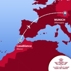 Source: Royal Air Maroc