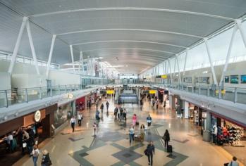 Les compagnies aériennes américaines se préparent à une reprise en flèche du trafic passagers