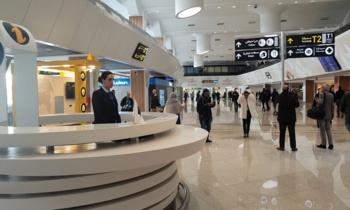 Maroc : Les aéroports ont atteint 57% des vols accueillis durant la même période de l'année 2019