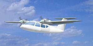 Drone solaire - IAI
