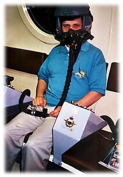 Médecine Aérospatiale