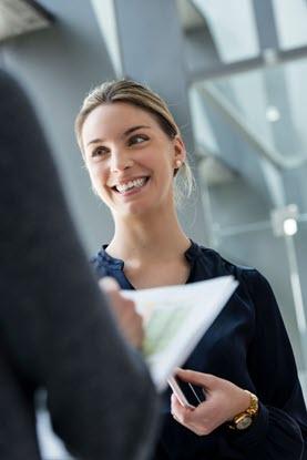 Réussir l'entretien d'hôtesse de l'air et Steward : Journée d'évaluation