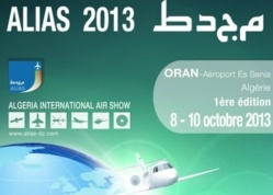 L'Algérie reporte à 2014 son premier salon aéronautique Algeria International Air Show
