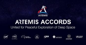 Accords Artémis