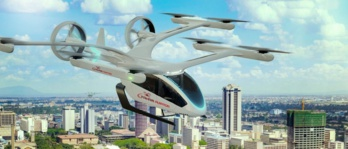 Embraer soutient Kenya Airways pour le développement de la mobilité aérienne urbaine