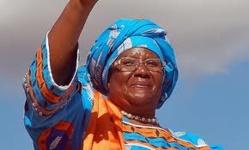 Le Malawi se sépare de l'avion présidentiel pour lutter contre la faim dans le pays
