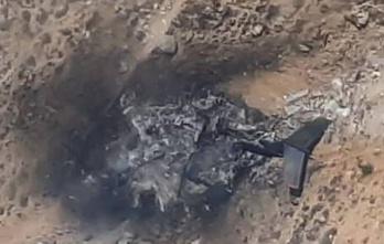 Turquie : Huit morts dans le crash d'un avion bombardier d'eau Beriev-200 russe