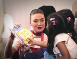 Etihad Airways crée une garde d'enfants à bord de ses longs courriers