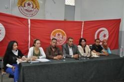 Deux responsables syndicales Tunisiennes en tournée en France pour dénoncer les agissements de Latécoère
