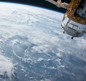 Des applications spatiales pour la protection de l'environnement et la lutte contre les changements climatiques