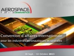 Casablanca accueillera la convention d'affaires internationale pour l'industrie aéronautique fin septembre