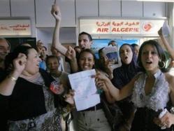 Air Algérie: Le PNC reporte sa grève pour donner une chance au nouveau ministre du Transport