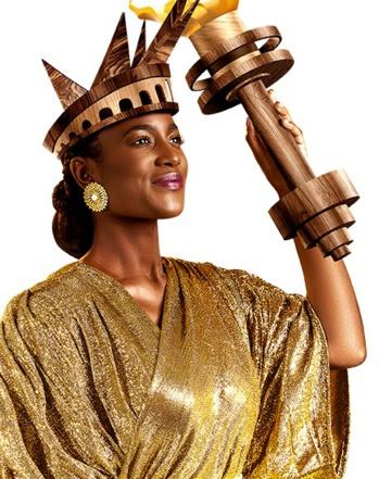 Air Sénégal : Vol inaugural de la liaison Dakar - New York - Washington