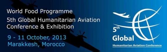 Marrakech accueille la 5ème Conférence et Salon mondiale sur l'aviation humanitaire