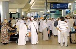 Royal Air Maroc et Saudi Arabian Airlines assurent 58 vols pour le transport des pèlerins Marocains