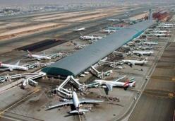Aéroport International de Dubai: Six millions de passagers en Août
