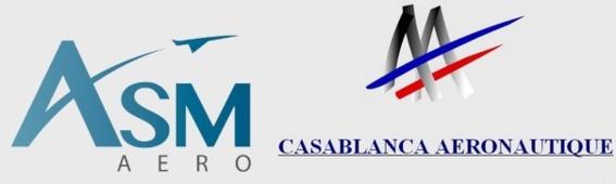 ASM Aéro et Casablanca Aéronautique signent pour le programme A330