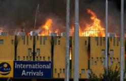 Le Kenya cherche des partenaires pour reconstruire l'aéroport international Jomo Kenyatta