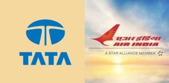 TATA achète Air India pour 2,4 milliards de dollars