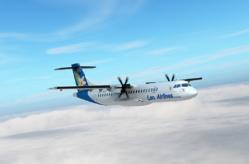 Crash d'un ATR 72-600 de la compagnie Lao Airlines