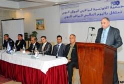 Les contrôleurs aériens tunisiens menacent d'entrer en grève