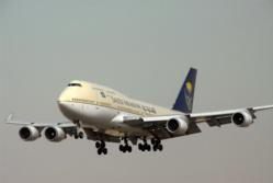 Atterrissage forcé d'un avion transportant 430 pèlerins marocains à Alger
