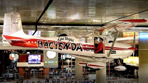 Le record du plus long vol sans escale non battu depuis 1959