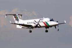 TAP relie Tanger à Lisbonne en Beechcraft à raison de 5 vols hebdomadaires