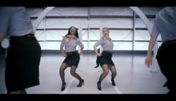 La vidéo de Virgin America: 2 millions de vues en deux jours