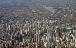 Royal Air Maroc effectue sa première liaison aérienne Casablanca-Sao Paolo