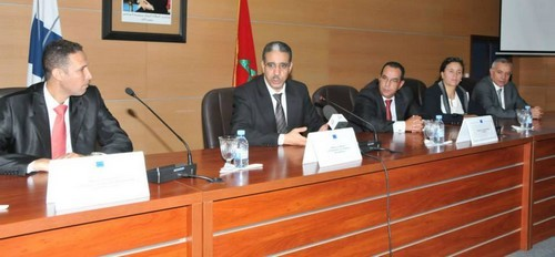 M. Menou nommé nouveau directeur de l'Académie internationale Mohammed VI de l'aviation civile