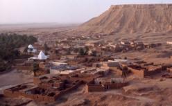 Algérie: L'aéroport El-Menéa reçoit son premier vol commercial après 10 ans d'inactivité