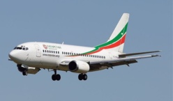 Un Boeing 737 s'écrase en Tatarstan faisant 50 morts