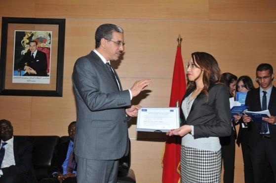 """L'AIAC accueille la deuxième édition du forum """"AIAC-Entreprises"""""""