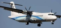 Commande de cinq ATR 72-600 par la société de leasing Avation PLC