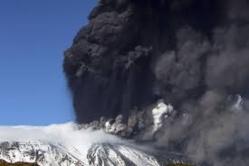 L'aéroport de Catane fermé à cause de l'Etna, vingt-deux vols ont été annulés