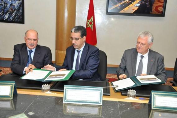 Royal Air Maroc:  Développement de la connectivité aérienne entre Casablanca, Ouarzazate et Zagora